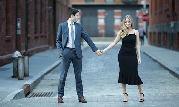 Heather & Eric