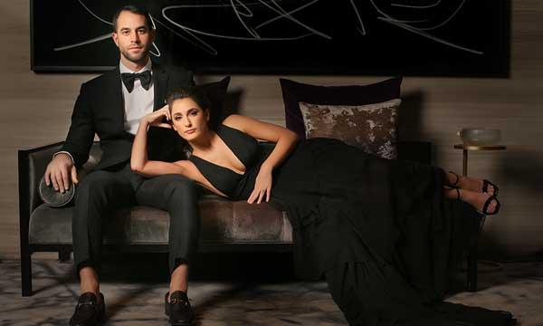 Lenette & Joseph