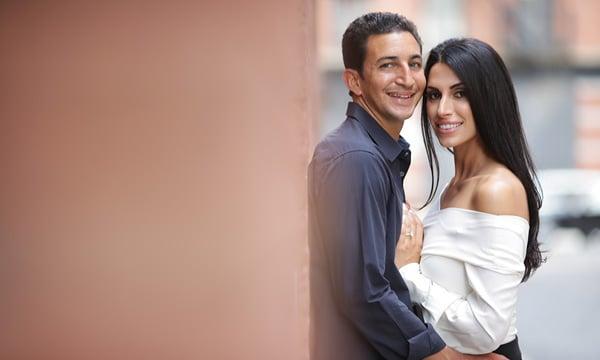 Shayna & Daniel