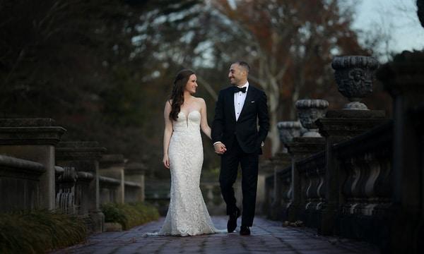 Lori & Jason
