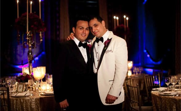 Victor & Luis Pablo