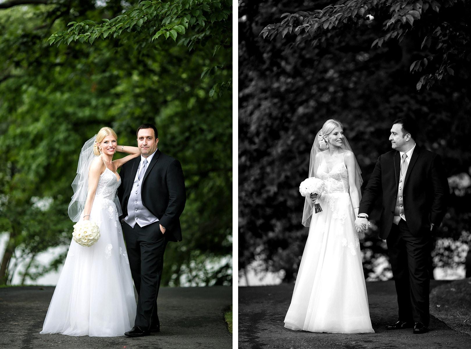 Catherine & Emmanuel