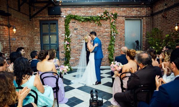 Five Reasons to Get a Cinematographer for Your Wedding