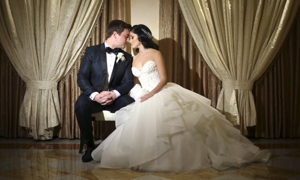 Mayra & Brian