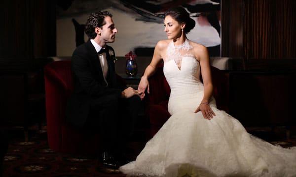 Rachel & Benjamin