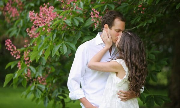 5 Tips to Prepare for Your Engagement Shoot
