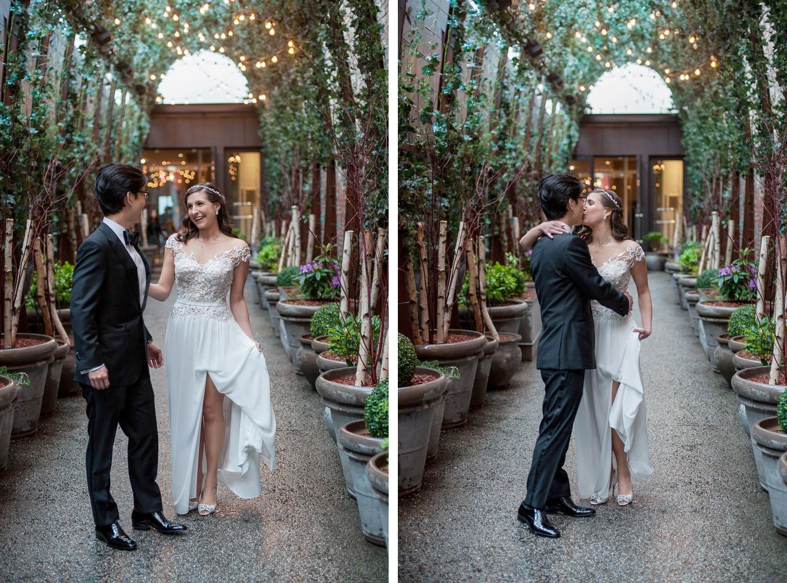 Samantha & Wan